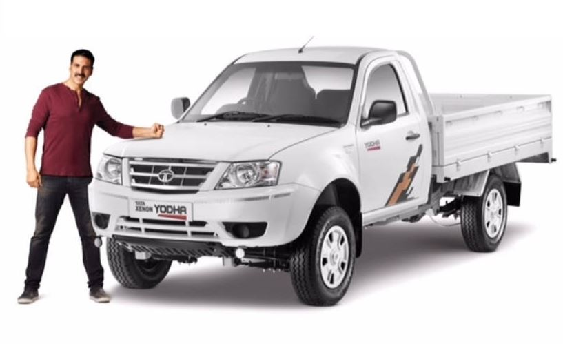 TATA Xenon Yodha Pickup 5