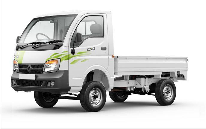 Tata Ace CNG Choota Hathi Mini Truck 1