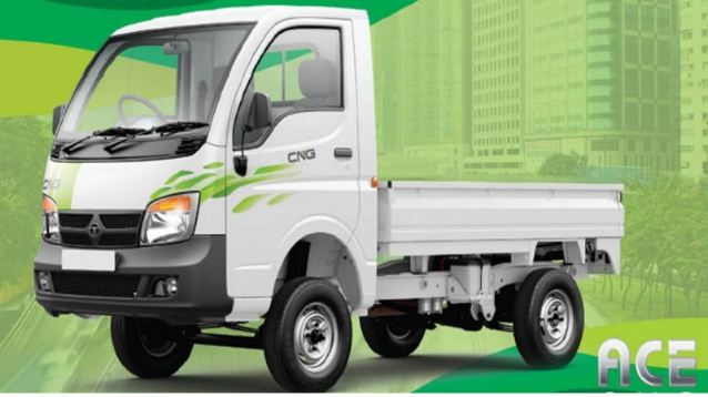 Tata Ace CNG Choota Hathi Mini Truck 2