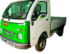 Tata Ace CNG Choota Hathi Mini Truck price in india