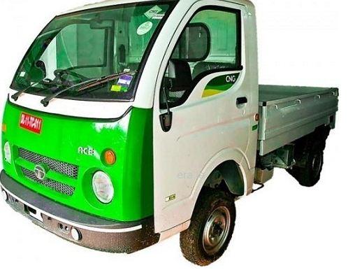 Tata Ace CNG Choota Hathi Mini Truck price in india