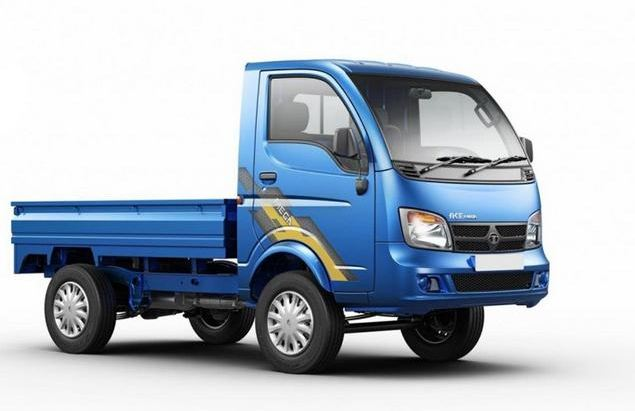 Tata Ace Mega Mini Truck 1