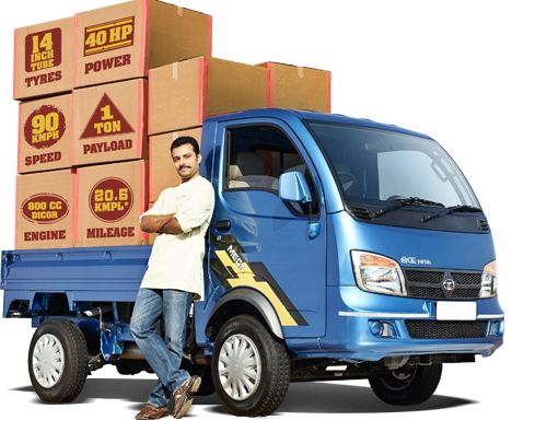 Tata Ace Mega Mini Truck 2