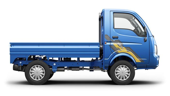 Tata Ace Mega Mini Truck 3