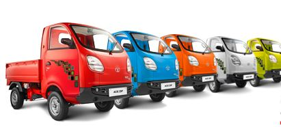 Tata Ace Zip Mini Truck 2