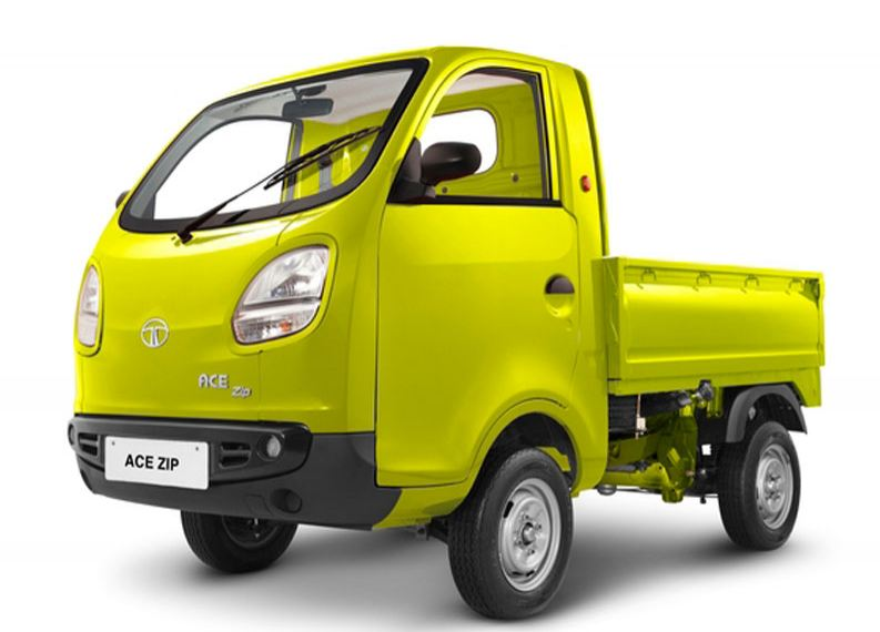 Tata Ace Zip Mini Truck 3