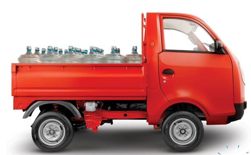Tata Ace Zip Mini Truck 4