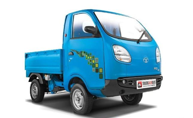 Tata Ace Zip Mini Truck 5
