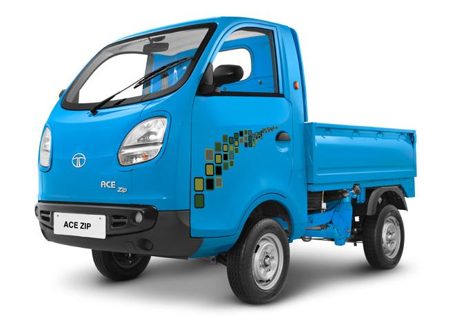 Tata Ace Zip Mini Truck 6