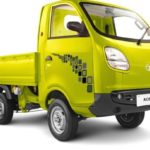 Tata Ace Zip Mini Truck 8