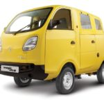 Tata Magic Iris CNG Auto 1