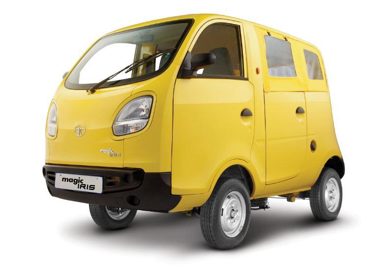 Tata Magic Iris CNG price In India, Specification, fetures