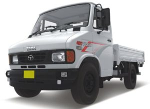 Tata SFC 407 EX PICK UP BSIII Light Truck