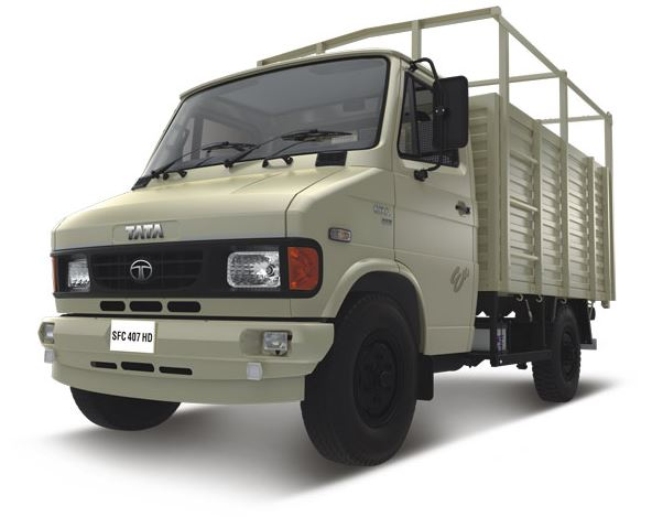 Tata SFC 407 HD Pickup BSIII Light Truck price
