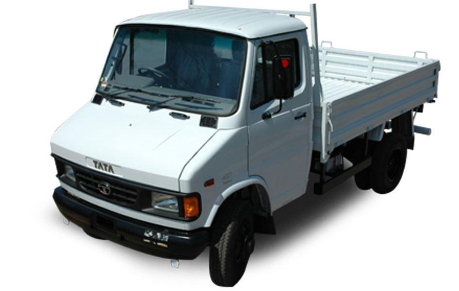 Tata SFC 407 TT Pickup Truck 1