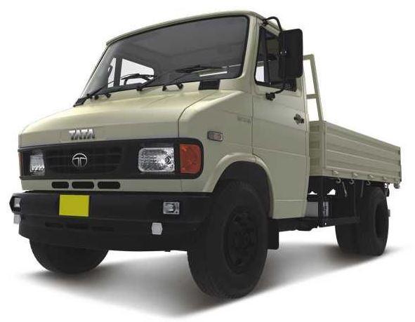 Tata SFC 407 TT Pickup Truck 2