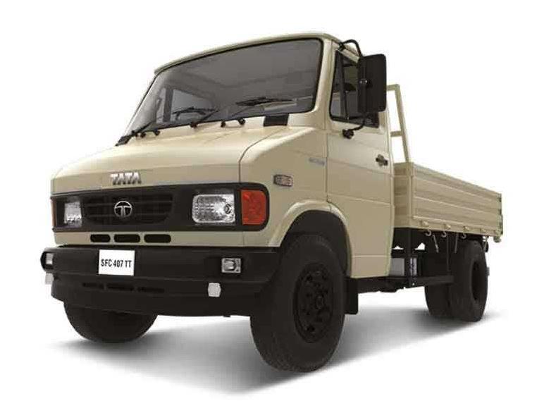 Tata SFC 407 TT Pickup Truck 3