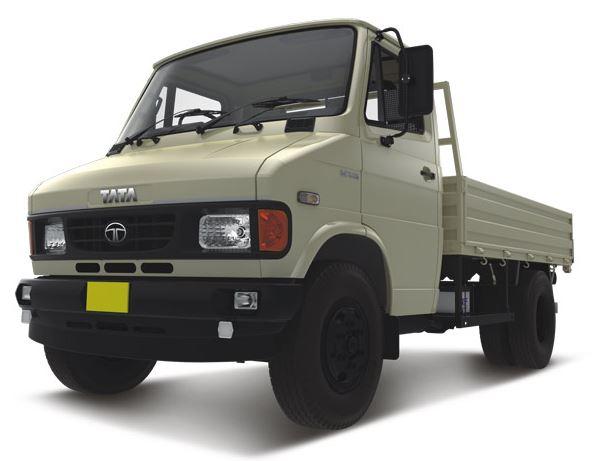 Tata SFC 407 TT Pickup Truck 4