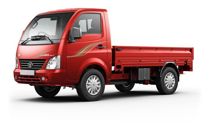 Tata Super Ace MINT mini truck price in india