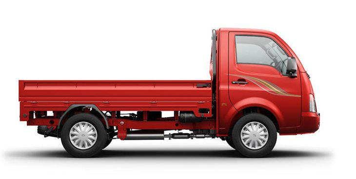 Tata Super Ace MINT mini truck 4
