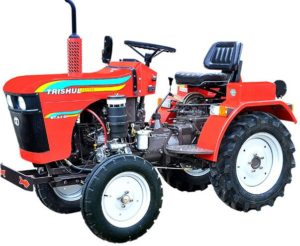 Trishul 12hp Mini Tractor