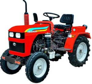 Trishul 22 hp Mini Tractor