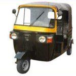 Tuk TuK Double Head Light Auto Rickshaw (Model ZSi) 3