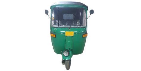 Tuk Tuk CNG Auto Rickshaw