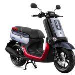 YAMAHA QBIX 125 Scooter 1
