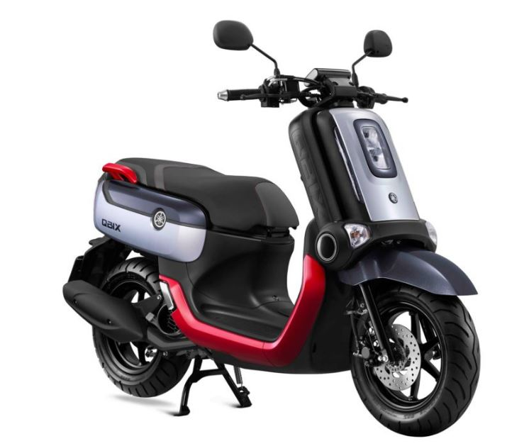 Yamaha Qbix 125 Price In India Specs Images Launch Date 2018