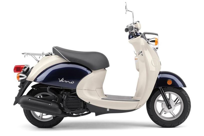 Yamaha Vino Classic Scooter Price in India