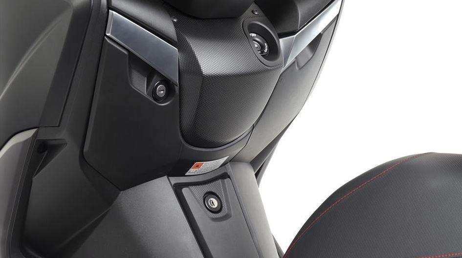 Yamaha X Max 125 Design 3