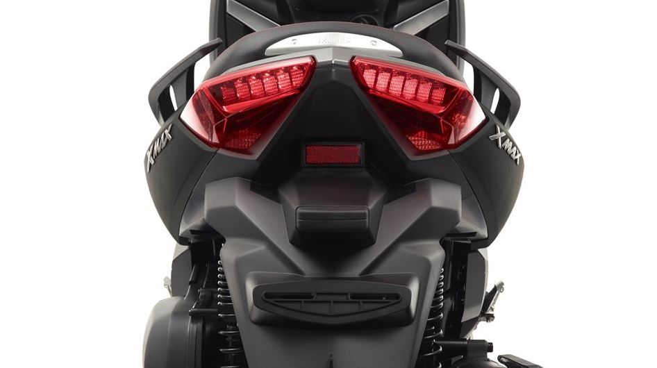 Yamaha X Max 125 LED tail light