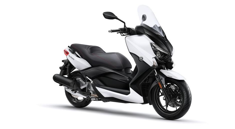 Yamaha X Max 125 Specifications