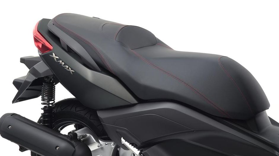 Yamaha X Max 125 comfort