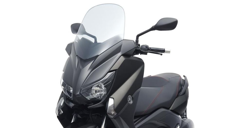 2019 yamaha x max 125 price in india review specs features. Black Bedroom Furniture Sets. Home Design Ideas