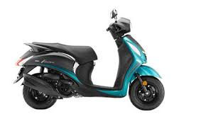 best scooters in india 2018
