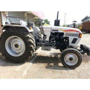 eicher 548 tractor price