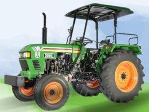 eicher 5660 tractor price
