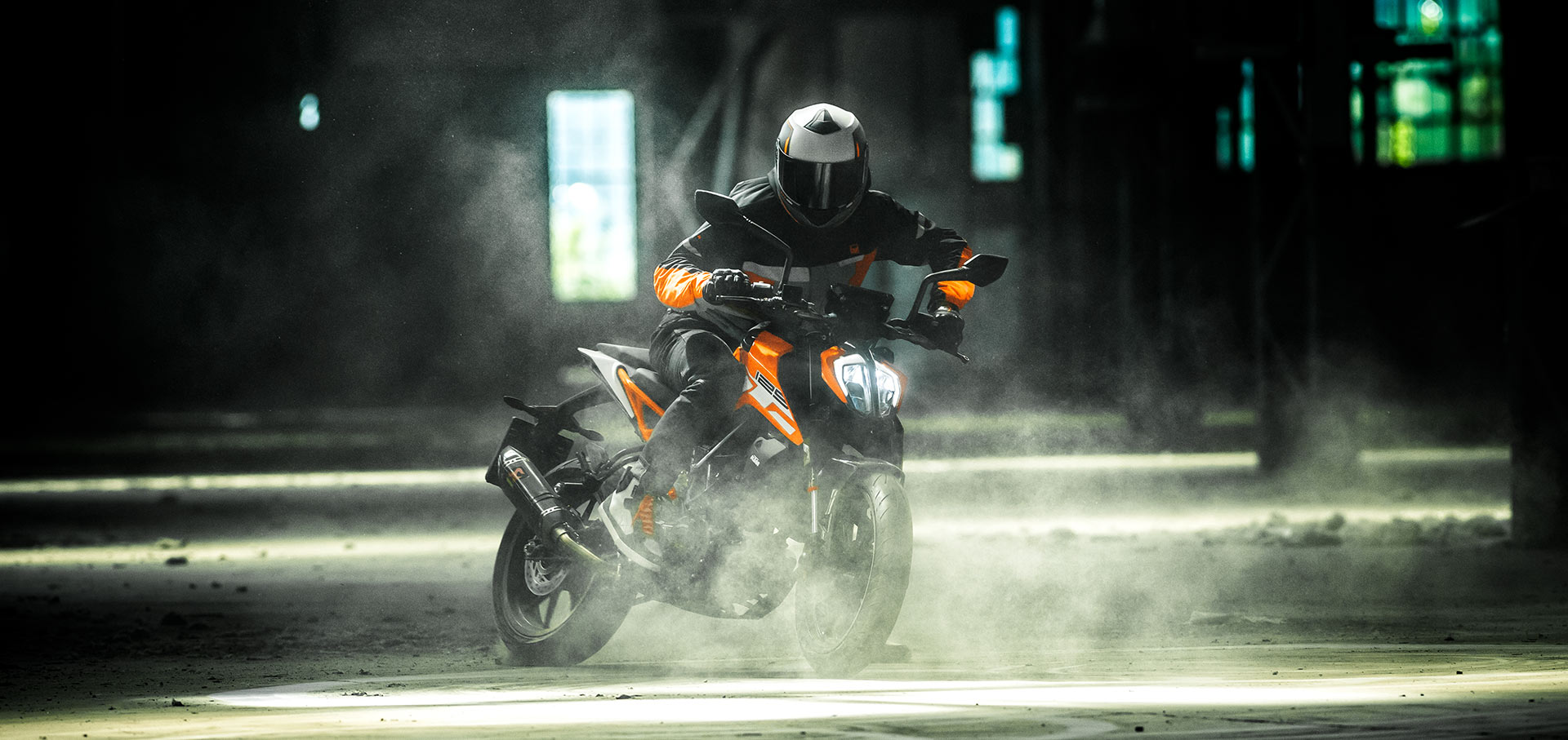KTM Duke 125 latest model