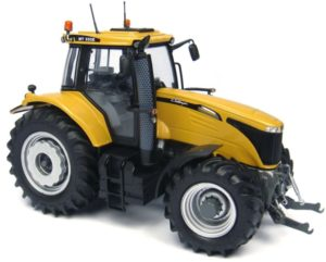 Challenger MT555E Tractor