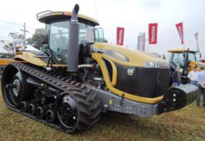 Challenger MT835C Tractor