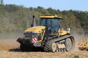 Challenger MT865C Tractor