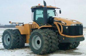 Challenger MT945C Tractor