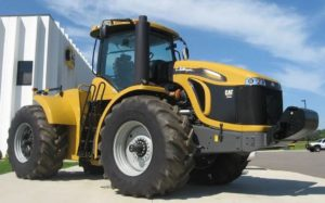 Challenger MT975C Special Application Tractor