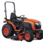 Kubota B2301HSD Compact Tractor
