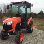 Kubota B2650 Tractor Price in the USA