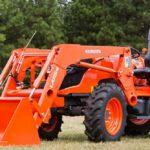 Kubota M5660SUH 2WD