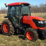 Kubota M8540 Narrow Tractor
