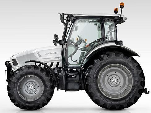 Lamborghini Nitro 100 Tractor Price Specs Features
